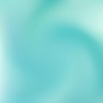 真新しい色の抽象的なメッシュグラデーションの背景