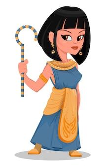 Клеопатра египетская королева