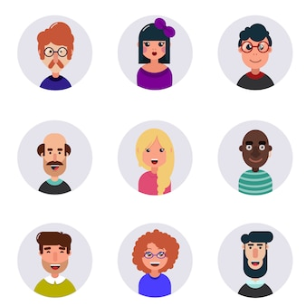 Аватары