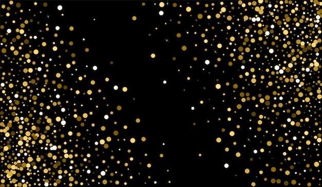 Желтая точка счастливой текстуры. богатая текстура дождя