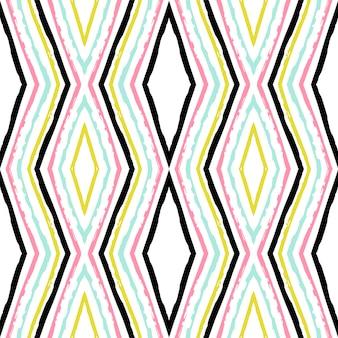 抽象的なシームレスパターン