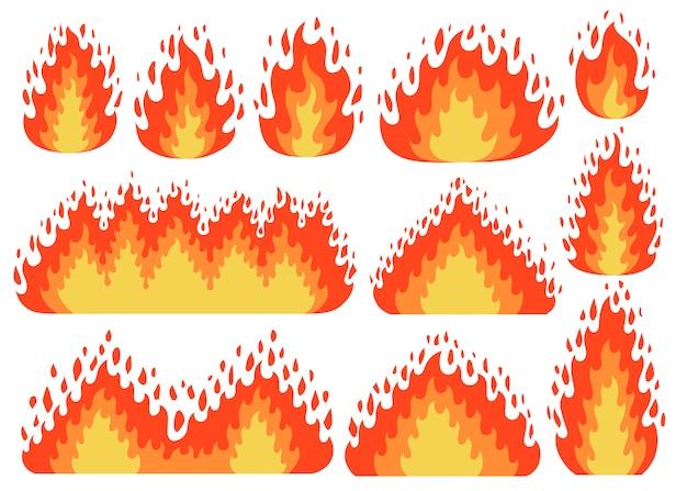 炎の炎セット
