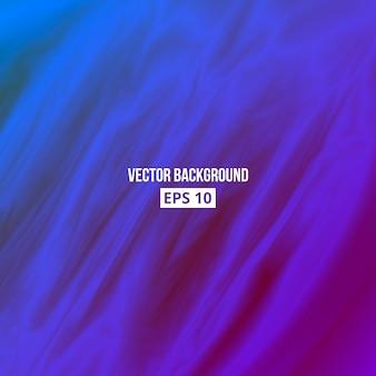 青、シアン、紫色の背景。