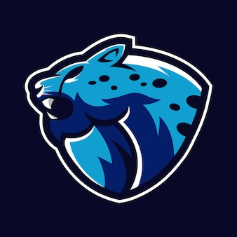 Гепард логотип