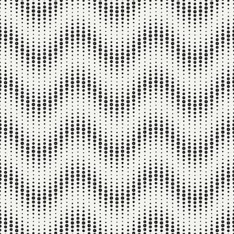 Геометрические абстрактные шеврон зигзагообразные полосы узор