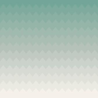 幾何学的な抽象的なシェブロンジグザグ縞模様