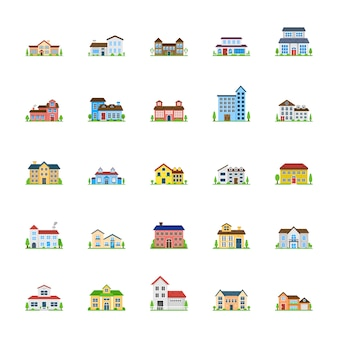 Дом экстерьер квартиры иконы