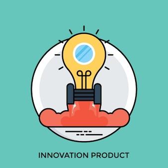 製品の革新