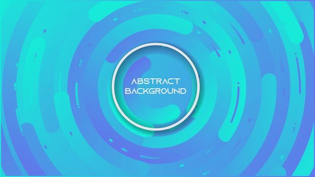 Современный абстрактный градиентный фон
