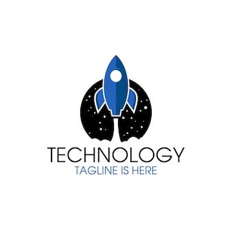Технологический логотип