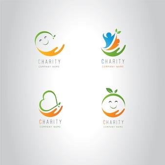 Логотип благотворительность