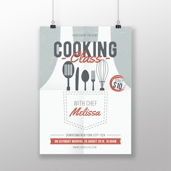 Кулинарный урок