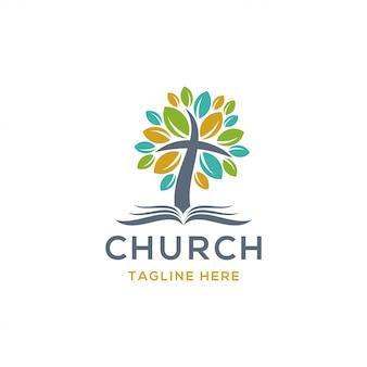教会のロゴ