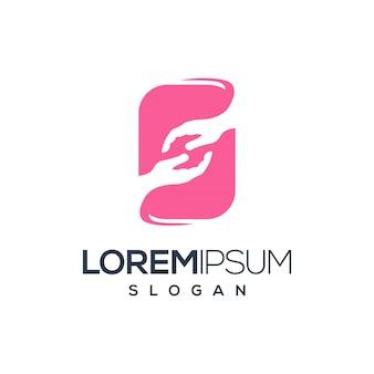 Удивительный дизайн логотипа