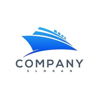 Логотип корабля