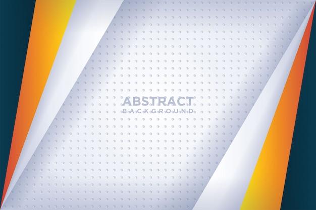 現代のベクトルテンプレート。重複と抽象的な背景。