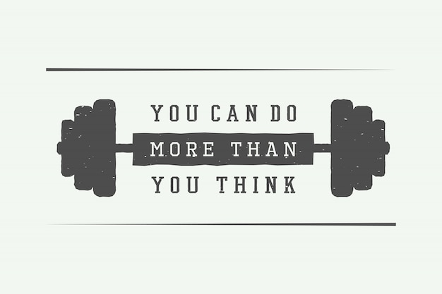 Слоган с мотивацией