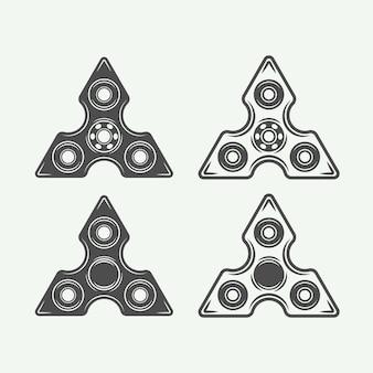 Непоседа блесны логотипы