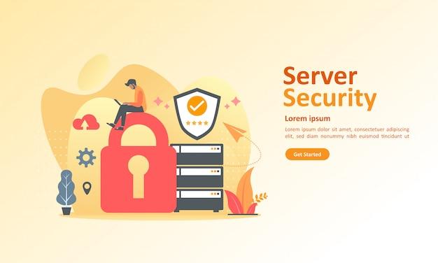 クラウド技術データセキュリティ