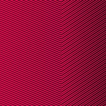 赤い抽象的な背景