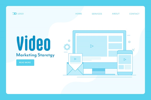 Маркетинг видеоконтента