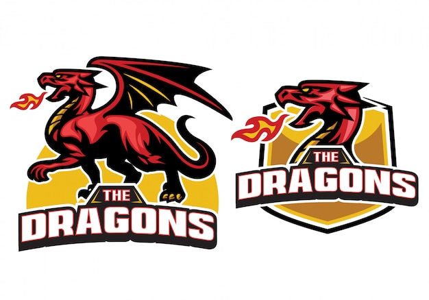 Установить талисман дракона с огненным дыханием