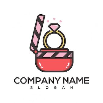 リングフィルムのロゴ