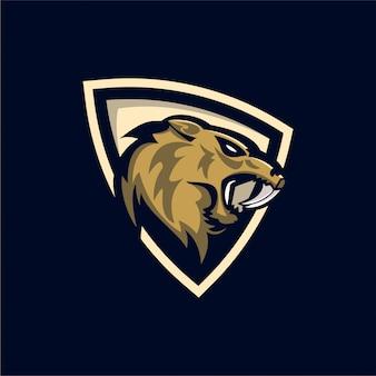 Сабер логотип