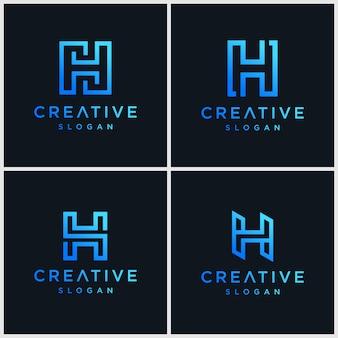 Буква ч бундель логотип