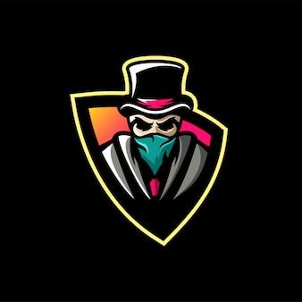 スパルタンのロゴ