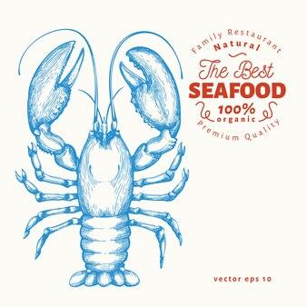 Омаров морепродукты