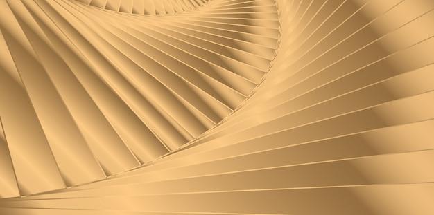 抽象的な黄金の背景。