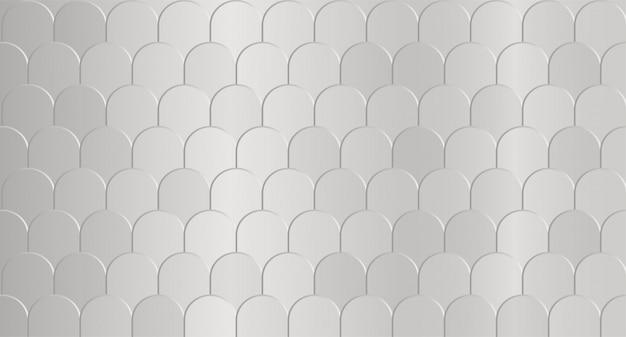 抽象的な波の灰色のテクスチャ背景。