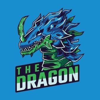 Главный дракон