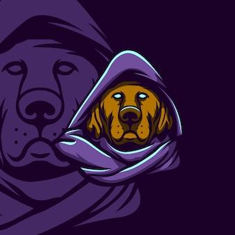 Ведьмак собака