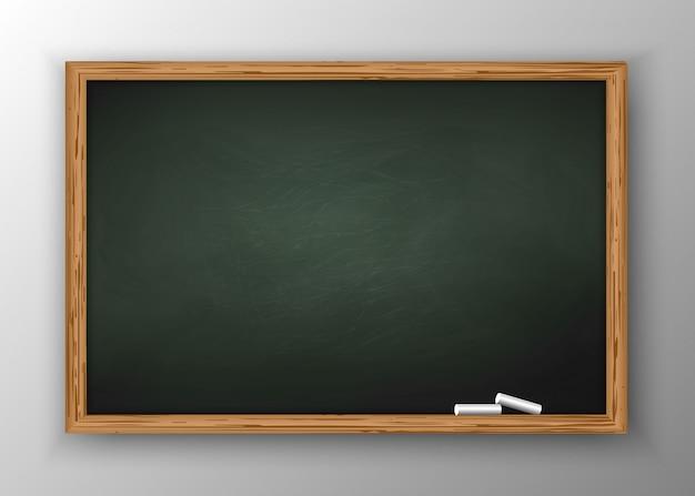 木枠付き黒板