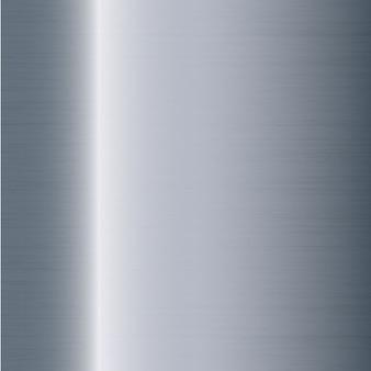 Реалистичная текстура серебряной фольги