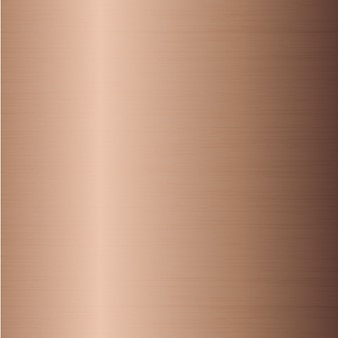 Реалистичная текстура розового золота