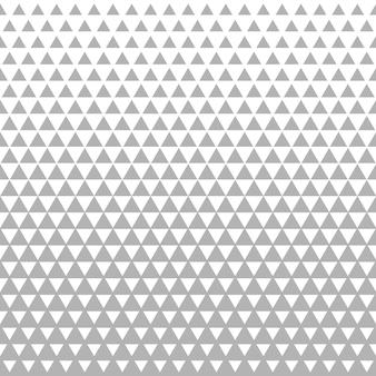 抽象的な幾何学的な黒と白の背景