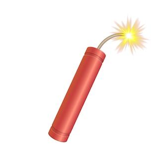 ダイナマイト爆弾スティック