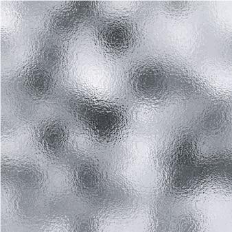 Серебряная фольга фон