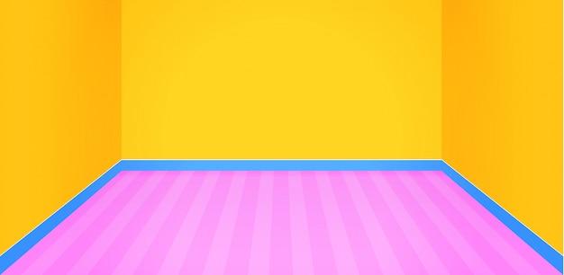 Цветная фоновая игра