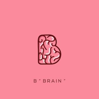Мозговый логотип