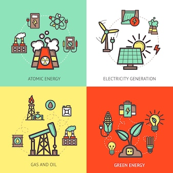 エネルギーデザインコンセプト