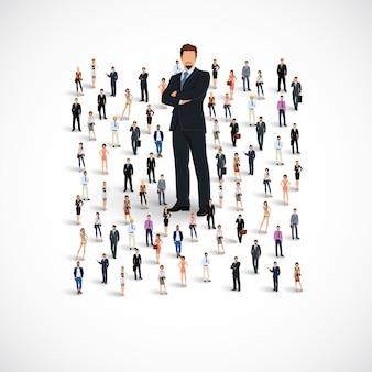 Группа бизнес-групп
