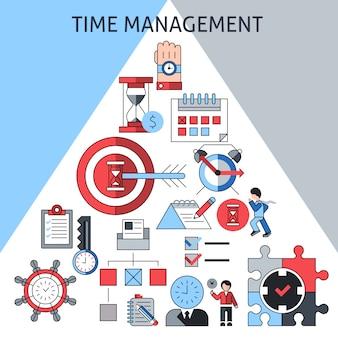 Концепция тайм-менеджмента