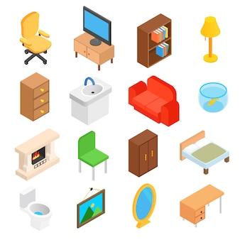 リビングルーム用家具