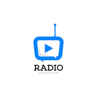 ラジオロゴ