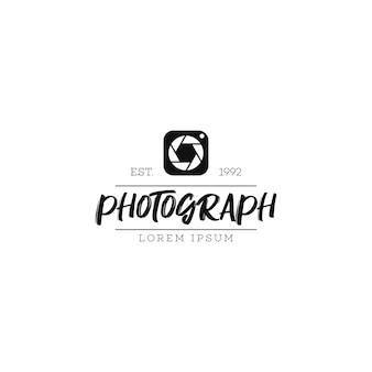 写真のロゴ