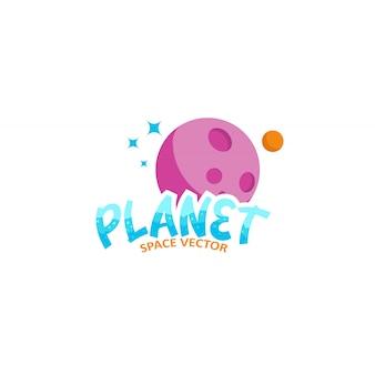 プラネットロゴ